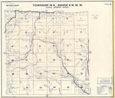 Township 14 N., Range 4 W., Dell Creek, Garret, Lewis County 1960c